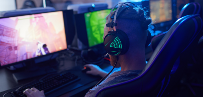 The Games Publisher's Guide To Esports – White Paper