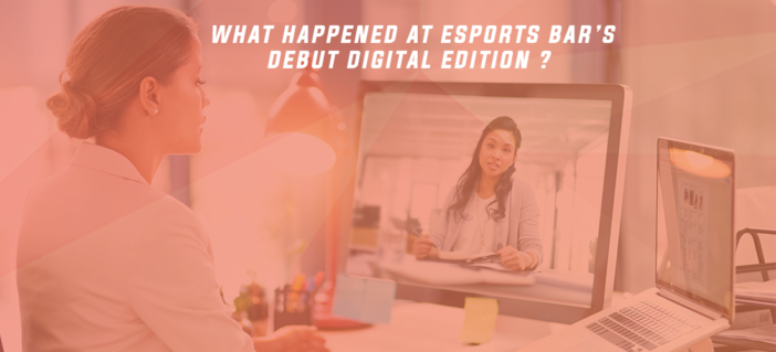 Esports BAR+ Americas Wrap Up