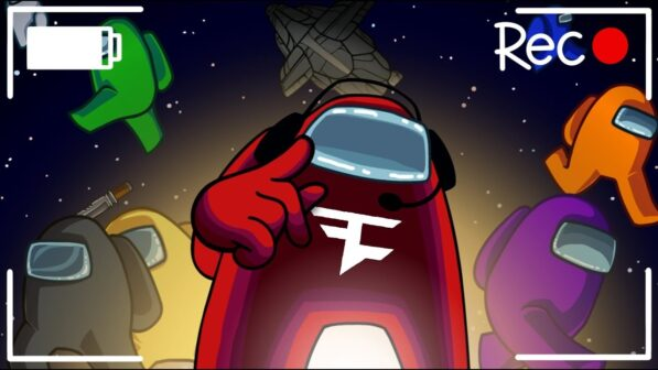 Faze Clan Among Us Indie video Games