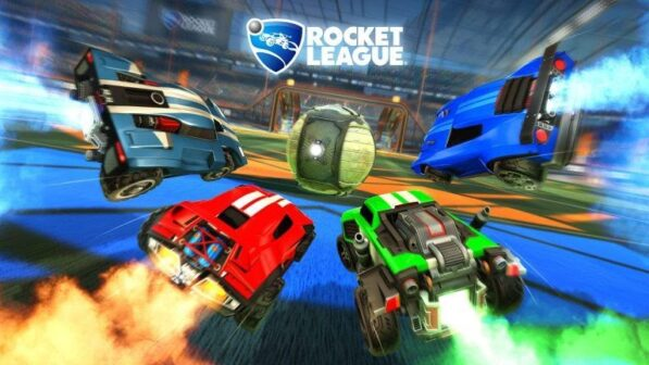 Rocket League Indie Games