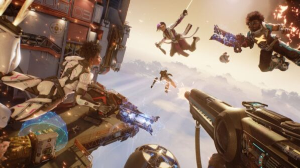 lawbreakers indie games