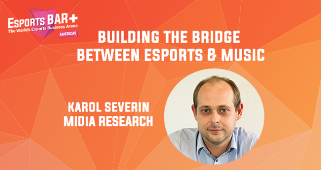 innovation music esports midia research