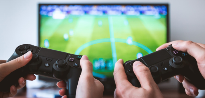 Why are athletes, celebrities and football clubs entering the world of esports?
